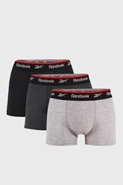 3 PACK bokserica Reebok Basic Sport