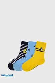 3 PACK čarapa Mayoral Sailing