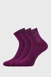 3 PACK čarapa za djevojčice Adventurik