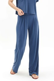 Široke ženske hlače Sanca