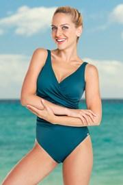 Ženski jednodijelni kupaći kostim Diana Green