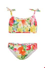 Dvodijelni kupaći kostim za djevojčice Tahity