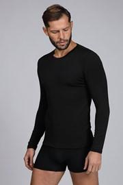 Crna termo majica Basic