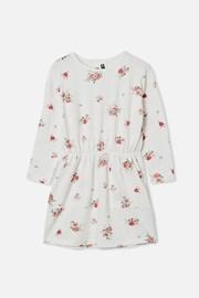 Haljina za djevojčice na cvjetiće Sigrid