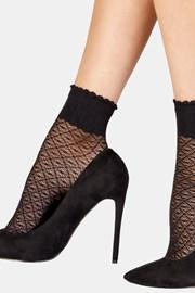 Ženske čarape Diamond
