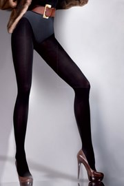 Čarape s gaćicama Artic 500 DEN