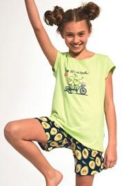 Pidžama za djevojčice Avocado