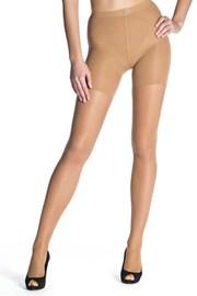 Čarape s gaćicama Bellinda 3 ACTIONS 25 DEN almond