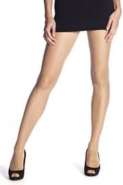 Stezne čarape s gaćicama Bellinda ABSOLUT RESIST 20 DEN almond