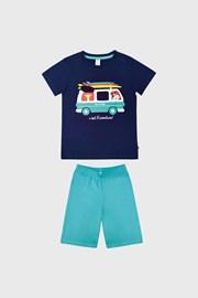 Pidžama za dječake Bus
