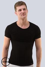 Muška majica GINO Bamboo PureLine Short bešavna