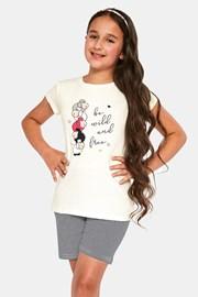 Pidžama za djevojčice Be Wild I