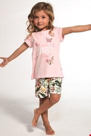 Pidžama za djevojčice Butterfly