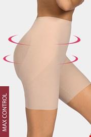 Stezne gaćice Invisible s produženim nogavicama