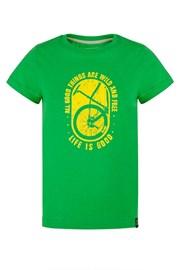 Majica za dječake  LOAP BAAKIS