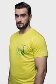 Žuta majica LOAP Malty