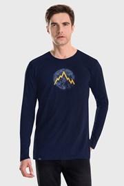 Plava majica LOAP Albert
