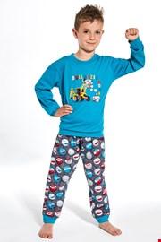 Pidžama za dječake Caps