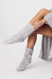Tople čarape Crystal