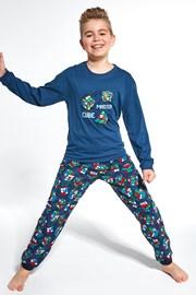 Pidžama za dječake Cube Master