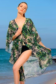 Haljina za plažu Koani
