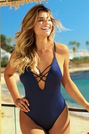 Ženski jednodijelni kupaći kostim St Barts