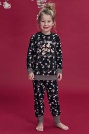 Pidžama za djevojčice Cherry Bloomson