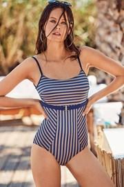 Ženski jednodijelni kupaći kostim Letizia