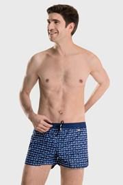 Plave kupaće hlače Captain Blues