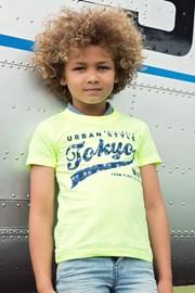 Majica za dječake Neon