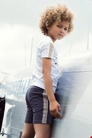 Kratke hlače za dječake Race