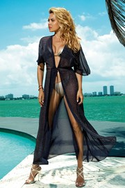 Haljina za plažu Glamour