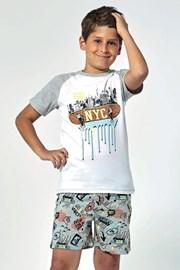 Pidžama za dječake NYC