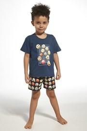Pidžama za dječake Emoticon