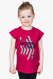 Majica za djevojčice Naja