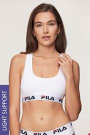 Sportski grudnjak Fila Underwear White