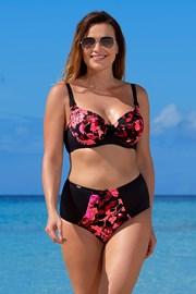 Ženski dvodijelni kupaći kostim Fidzi