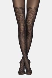 Ženske čarape s gaćicama Flirt 30 DEN