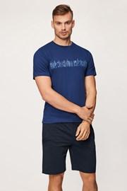 Plava pidžama Surf