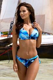 Ženski dvodijelni kupaći kostim Gabi Blue