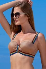 Gornji dio ženskog kupaćeg kostima Galaxy Balconette