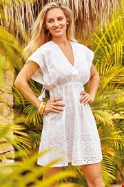 Haljina za plažu Lily