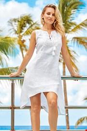 Haljina za plažu Rebecca