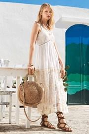 Haljina za plažu Cindy