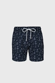 Tamnoplave kupaće hlače Anchor