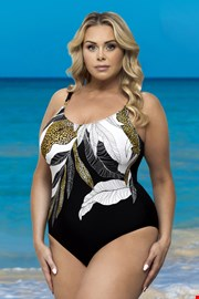 Ženski jednodijelni kupaći kostim Elianna