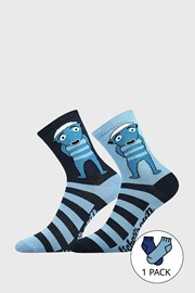 Dječje čarape Neparožderi Hihlik