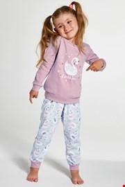 Pidžama za djevojčice Little Swan