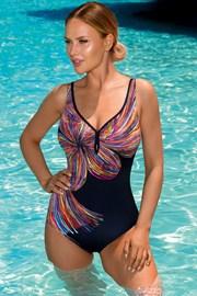 Ženski jednodijelni kupaći kostim Locarno
