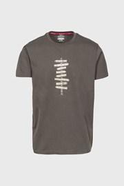Muška majica Mapping